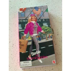 Barbie of Bloomingdales
